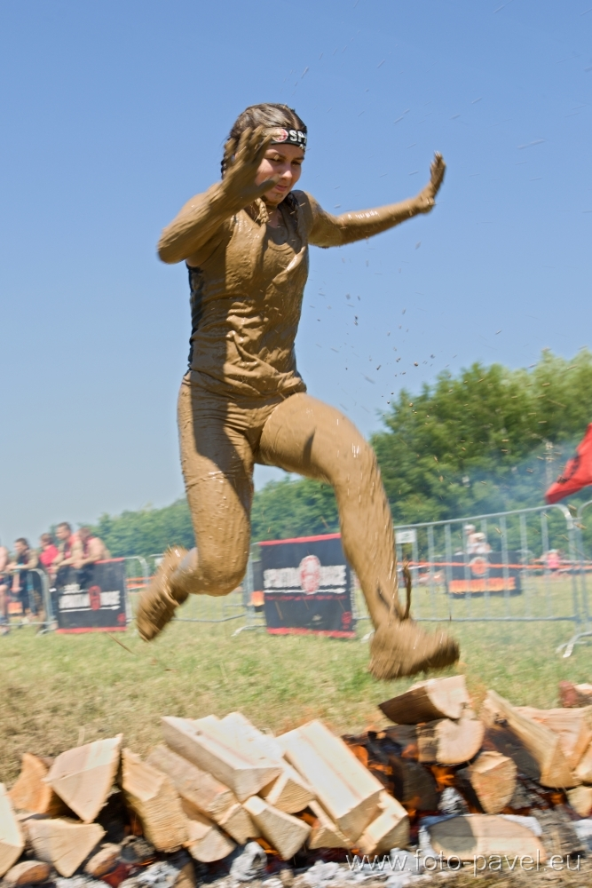 Spartan Race Litovel